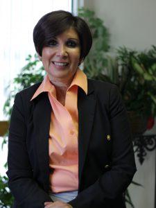 Flo Goshgarian