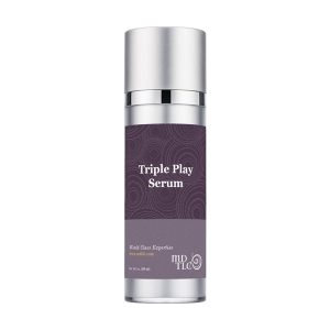 MD TLC TriplePlay Cream