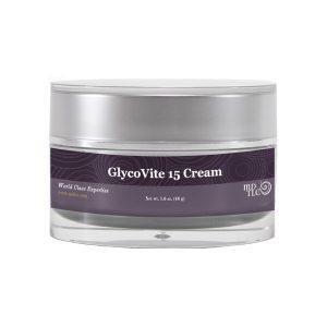 MD TLC GlycoVite 15 Cream