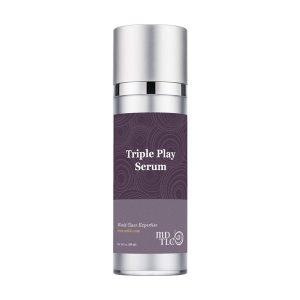 MD TLC TriplePlay Cream